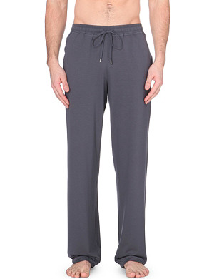 HANRO Relaxed jogging bottoms