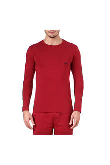 ARMANI Cotton top