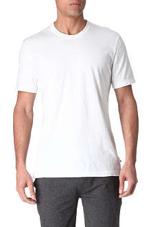 JAMES PERSE Lightweight jersey t-shirt