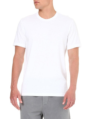 JAMES PERSE Combed-cotton t-shirt