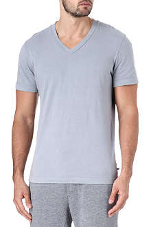 JAMES PERSE Classic v-neck t-shirt