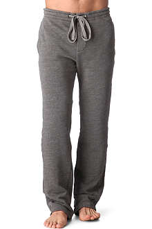 JAMES PERSE Terry jogging bottoms