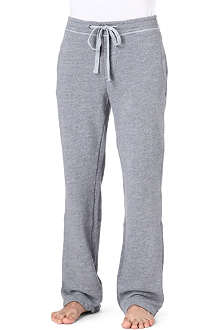 JAMES PERSE Classic sweatpant trousers