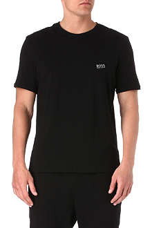 HUGO BOSS Crew-neck lounge t-shirt