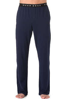 HUGO BOSS Logo jersey lounge trousers