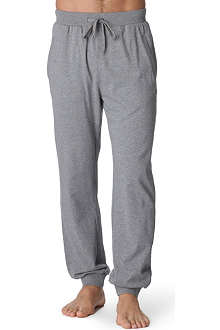 HUGO BOSS Cuffed lounge trousers