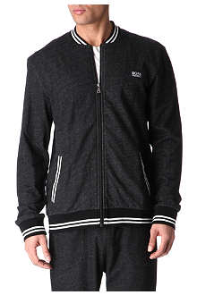 HUGO BOSS Zip-up jacket