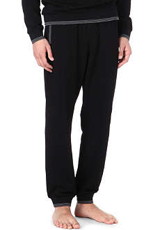 HUGO BOSS Logo jogging bottoms