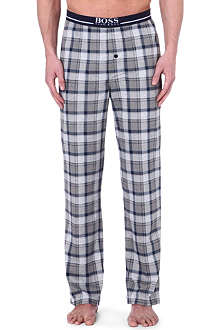 HUGO BOSS Striped pyjama bottoms