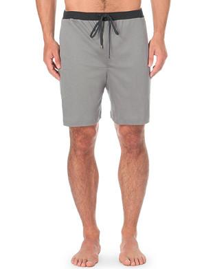 ZIMMERLI Cotton-jersey shorts