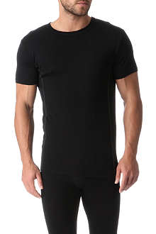 SUNSPEL Q10 wool t-shirt