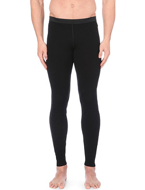 SUNSPEL Q10 wool leggings