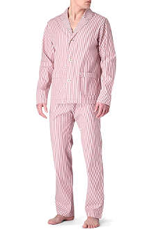 PAUL SMITH Striped pyjama set