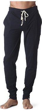 PAUL SMITH Cotton-jersey jogging bottoms