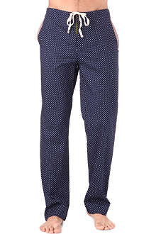 PAUL SMITH Polka-dot pyjama bottoms