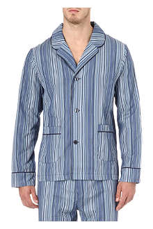 PAUL SMITH Multi-stripe pyjama set