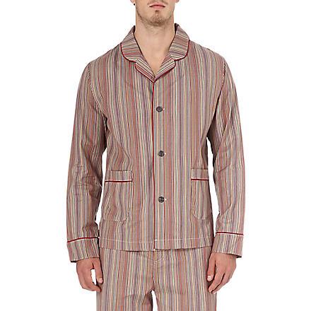PAUL SMITH Multi-stripe pyjama set (Multi