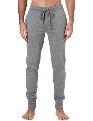 PAUL SMITH Cotton pyjama bottoms
