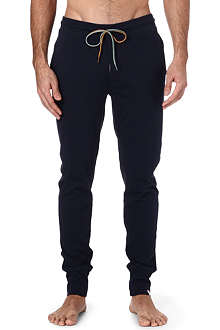 PAUL SMITH Cotton pyjama bottoms