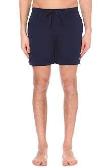 RALPH LAUREN Classic jersey shorts