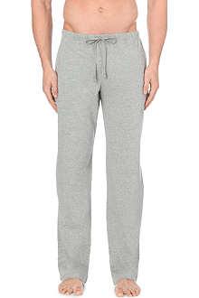 RALPH LAUREN Classic jersey trousers