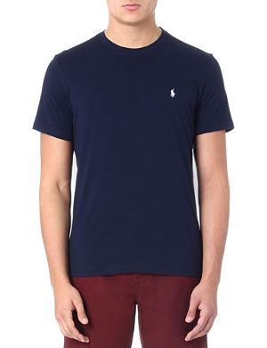 RALPH LAUREN Classic t–shirt