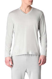 RALPH LAUREN Long-sleeved top