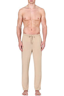 RALPH LAUREN Stretch-modal lounge trousers