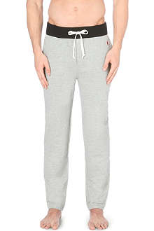 RALPH LAUREN Cotton pyjama bottoms