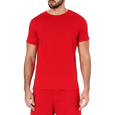 RALPH LAUREN Candy Shop T-shirt (Red