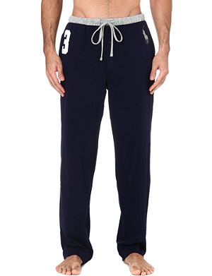 RALPH LAUREN Number 3 pyjama bottoms