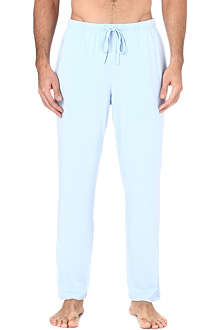 RALPH LAUREN Modal luxury pyjama trousers
