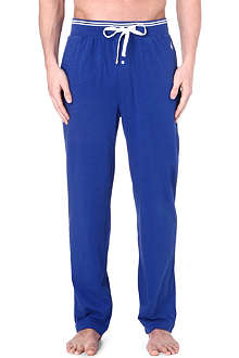 RALPH LAUREN Retro lounge pyjama trousers