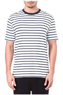 NATURALLY Alfi stripe t-shirt