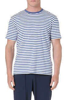 NATURALLY Dylan striped t-shirt