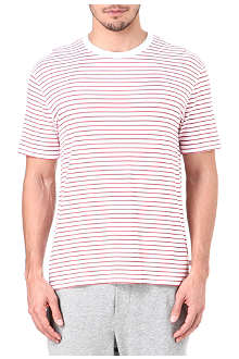 NATURALLY Luga striped t-shirt