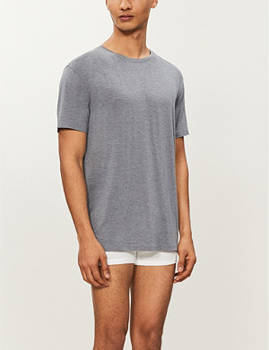 DEREK ROSE Basel t-shirt