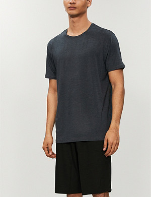 DEREK ROSE Marlowe crew-neck t-shirt
