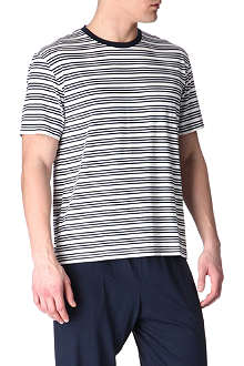 NATURALLY Striped t-shirt