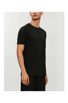 NATURALLY Basel t–shirt