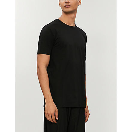 DEREK ROSE Basel t–shirt (Black
