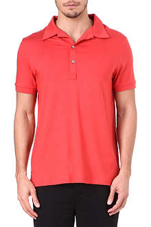 NATURALLY Basel polo shirt