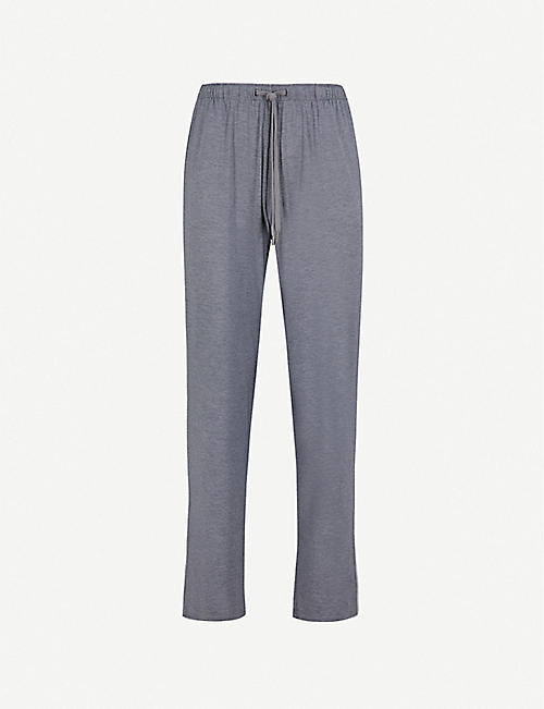 DEREK ROSE Marlowe micromodal pyjama bottoms