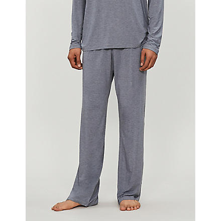 NATURALLY Marlowe pyjama bottoms (Charcoal