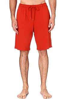 DEREK ROSE Basel jersey shorts