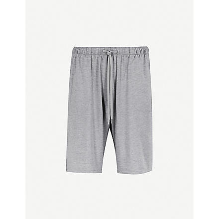 NATURALLY Marlowe shorts (Charcoal