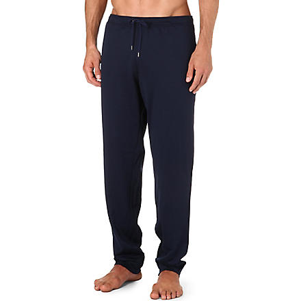 NATURALLY Leisure jersey trousers (Denim