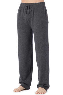 NATURALLY Finley cashmere trousers
