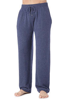DEREK ROSE Finley cashmere trousers