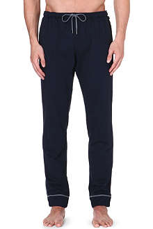 DEREK ROSE Barny leisure trousers